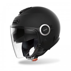 KASK AIROH HELIOS COLOR BLACK MATT
