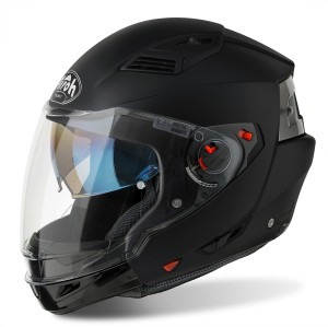 KASK AIROH EXECUTIVE BLACK MATT